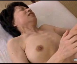 Mature Woman With Hairy Pussy Fingered And Licked By Young..