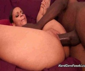 Sexy Asian slut sucks and rides BBC - 8 min HD