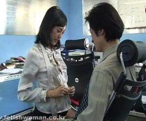Chinese femdom 275 - 40 min