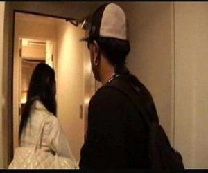 Japanese mature VS Black guy - 15 min