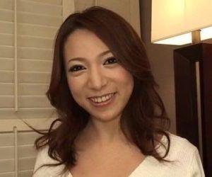 Special cock sucking experience with Kanako Tsuchiyo - 12..