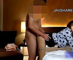 Beautiful Girl Korean in Hotel 2javshare99.net 34 min HD