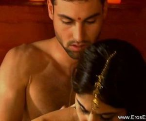 Exotic Tantric Love Affair - 11 min HD