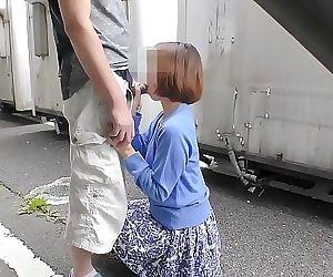 Japanese amateur leak 3 min HD