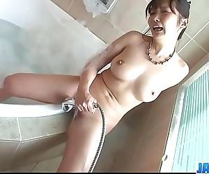 Sexy girl Haruka Oosawa solo girl action!More at..