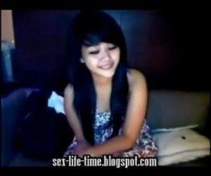 Abg Cute Langganan Om2 - 1 min 44 sec