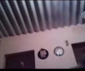 Leaked Video of Malayali Housewife with Neighbour Guy - 5..