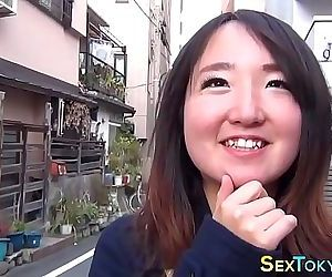Japanese babes flashing 10 min HD