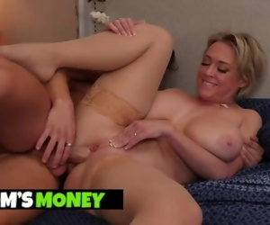 Naughty america dee williams gets fucked