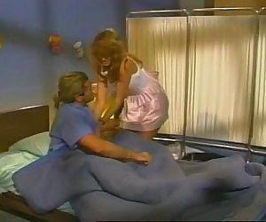 Biff Malibu and Sabrina Dawn in..