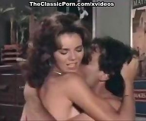 Angel, John Leslie in hot sex..