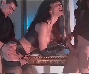 Vintage porn with Venere Bianca..