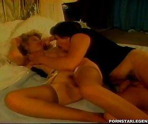 Classic pornstar Cody Nicole..