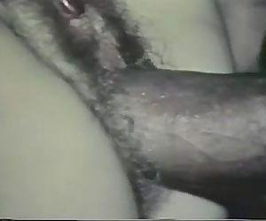 Vintage Interracial Fuck 2