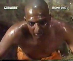Pallavi Joshi Nude From Movie..