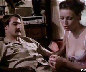 Classic pornstar legend Annette..