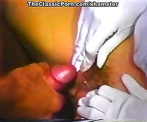 Amazing vintage sex star in..
