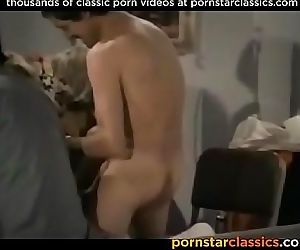 Amazing retro hardcore orgy..