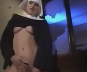 Nun Fucks the..