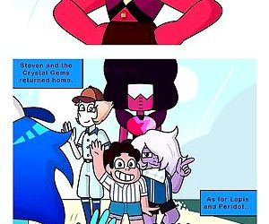 A Little Lapidot Comic