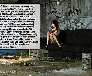 Homeless Girl - part 3