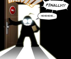 VR The Comic 1 - part 3