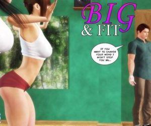 Big & Fit 1 - part 4