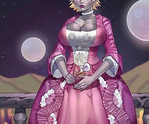 Princess Claire Ch. 0-1