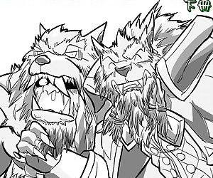 Wolfcraft 2 雙狼爭霸 2