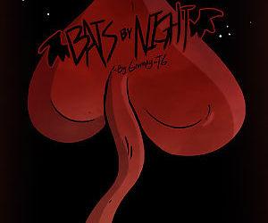 Bats by Night