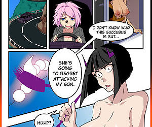 Deviants - part 11