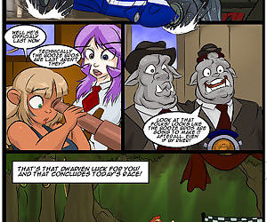 The Party - part 11