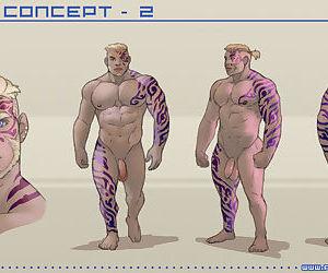 Hi-Res artworks - part 25