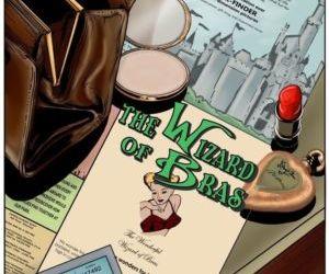 Western- The Wizard of Bras