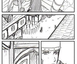 NarutoQuest: Princess Rescue 0-18 - part 18