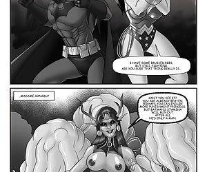JL Forsaken Souls - part 5