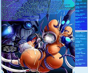 Artist - Cicada - part 5