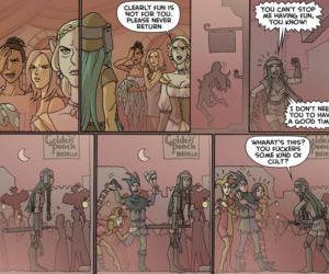 Oglaf - part 13