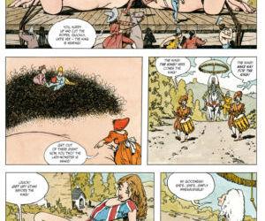 Gullivera - part 2