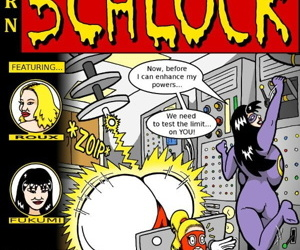 Tales of Schlock #17 : Royal Jelly in a Royal Jam