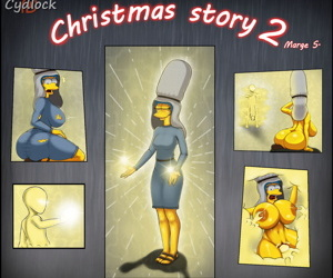 Christmas Story 2nd version