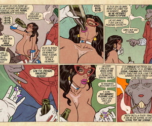 SuperHeroineComixxx - The Private Life and Secrets of..