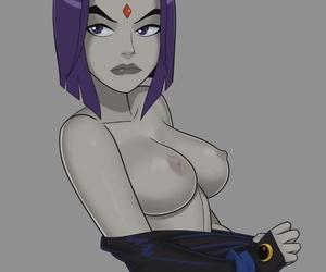 ::: Raven