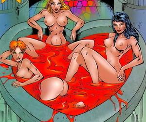 Vampire Girls 000 Talon – Angel Entertainment
