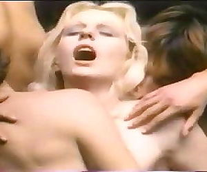 La Nymphomane Perverse FULL VINTAGE MOVIE