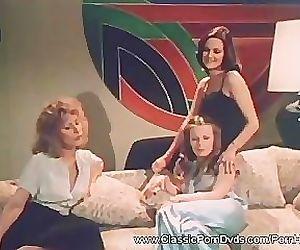 China Cat - Classic 70s Porn!