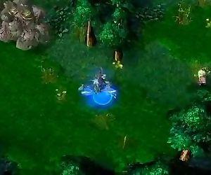 Warcraft 3 - DotA Endless Story