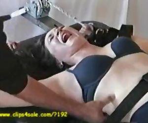 jessicas tickle torture