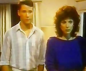 Vitage Kay parker Fucking a Teen Guy