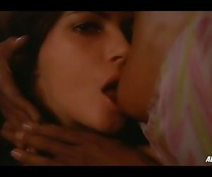 Carole Laure in Sweet Movie